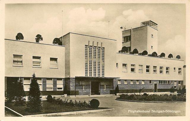 BB-Flughafen BE 1928 (Lämmle) (2)