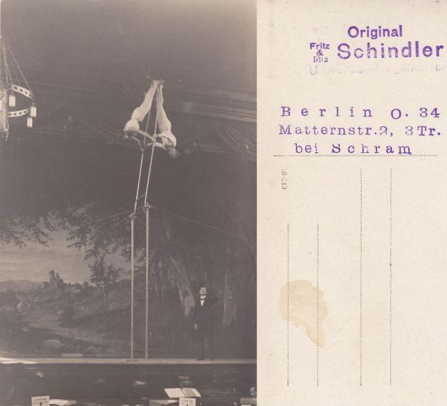 Fritz + Mia Schindler (Kiefer-Auktion) (3)