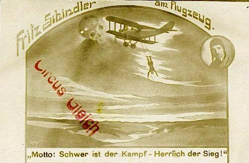 Fritz Schindler Circus Gleich