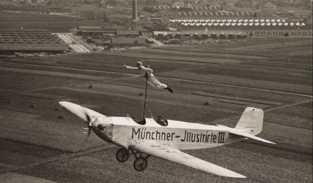 Fritz Schindler Daimler-Klemm L20