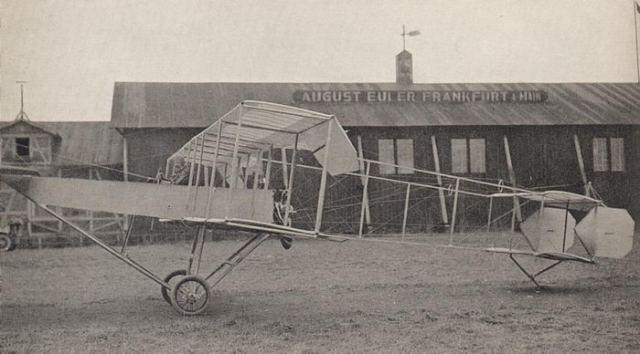 Flugzeugwerke