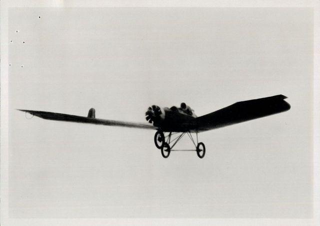 Soldenhoff A3 (1930)