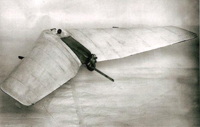 So-B Dickflügel-Projekt 1930_AVA Göttingen Windkanal (2)