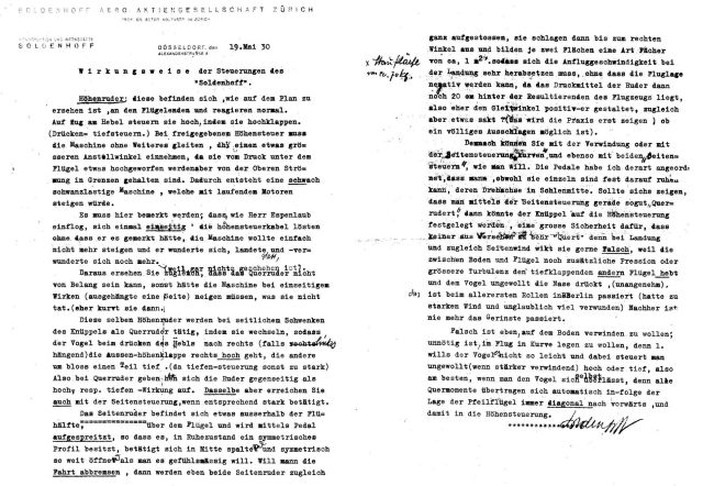 Soldenhoff 19.05.1930