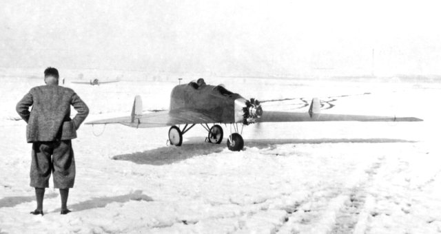 Soldenhoff A4 W (Frost)