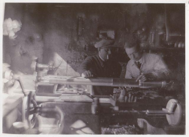 Soldenhoff Böblingen Werkstatt (3)