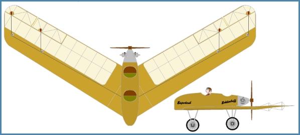 Soldenhoff Espenlaub LF5 1929