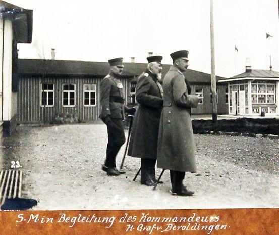 Fea10 König Sachsen und Württemberg 06.03.1918 (3)