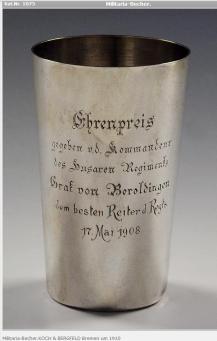 Beroldingen Ehrenpreis 1908