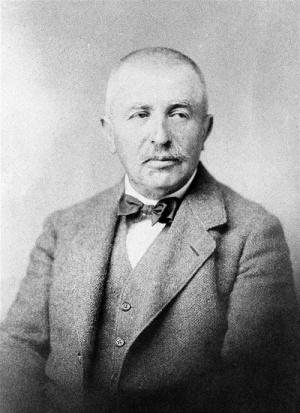 Dr.jur.Alfred von Kaulla