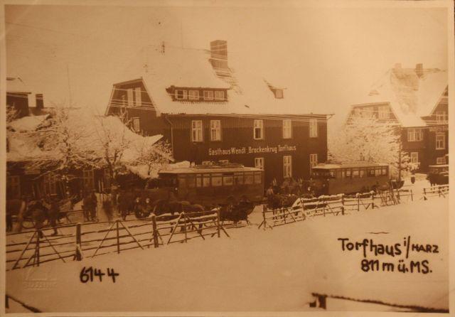 Torfhaus