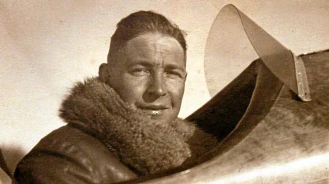 Walter Spengler Flieger
