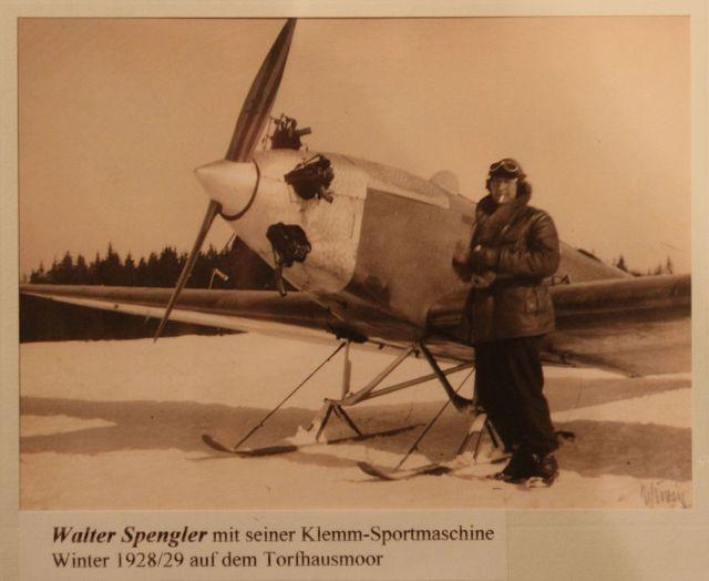 Walter Spengler Klemm