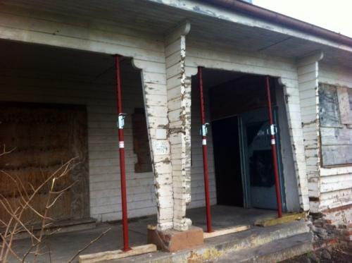 1.Empfangsgebäude 4.12.2014