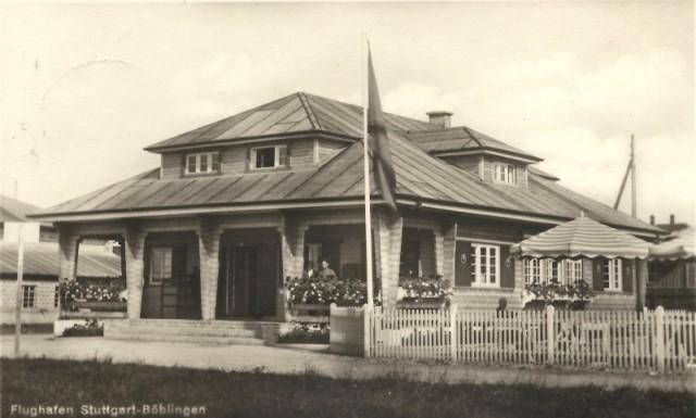 _BB-Flughafen 1.Empfangsgebäude 1925 (Wolf)
