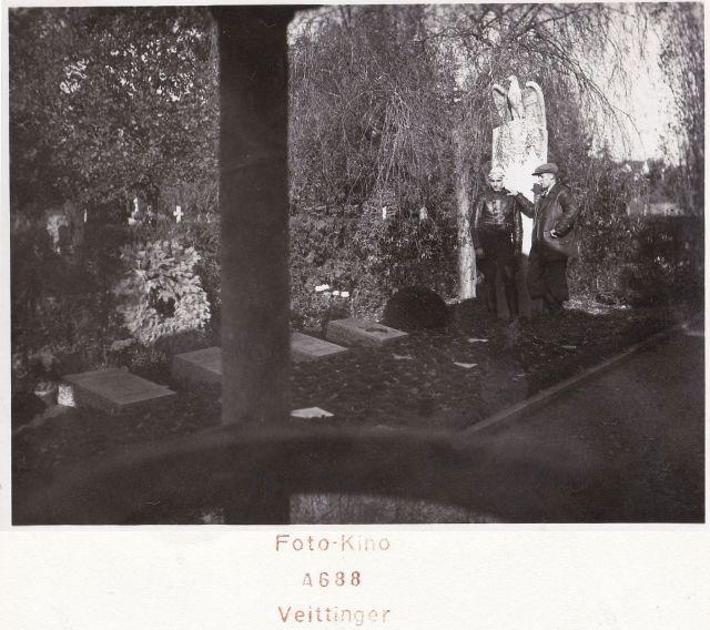 Fritz Schindler Grab (Kiefer-Auktion) (4)