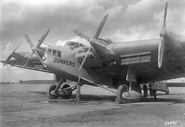 Junkers G38 D-2000 (8)
