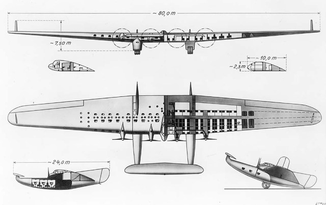 Junkers J1000