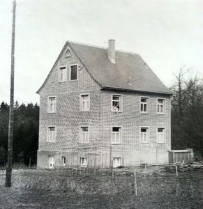 Wohnhaus in Böblingen, Stuttgarter Straße