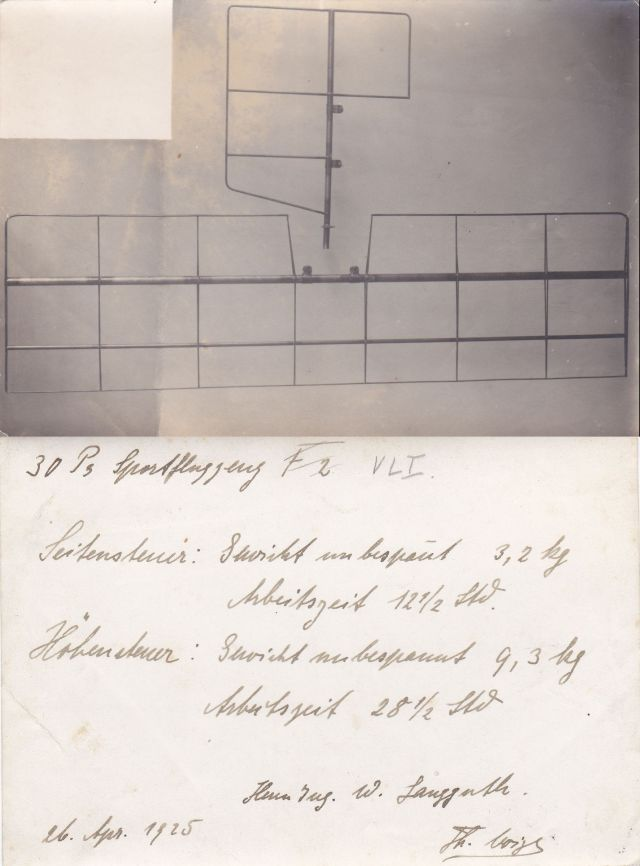 1.Thomas Voigt VLI 1925-04-26