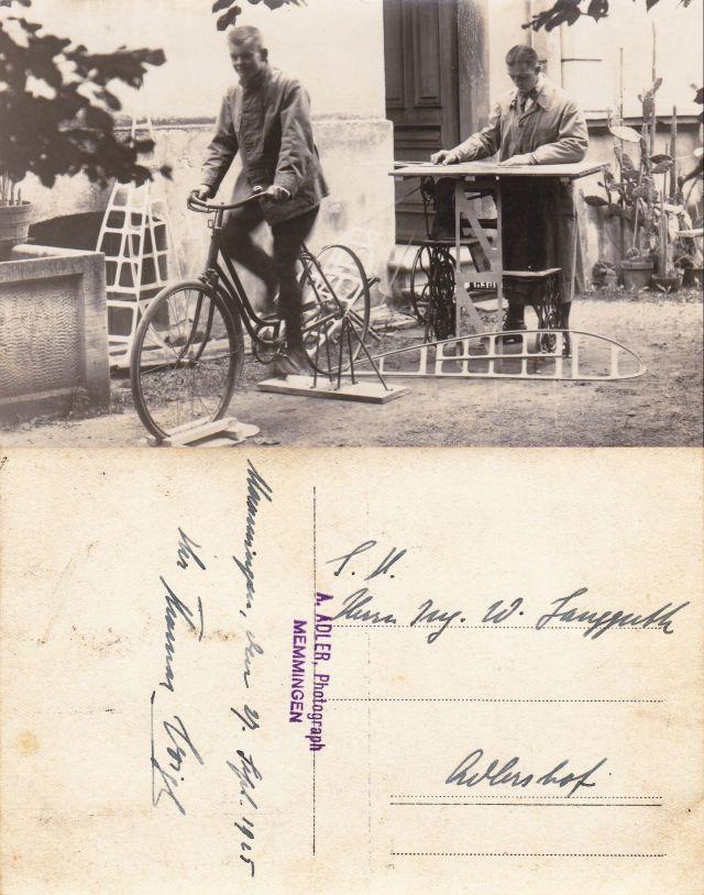 3. Thomas Voigt VLI 1925-09-27
