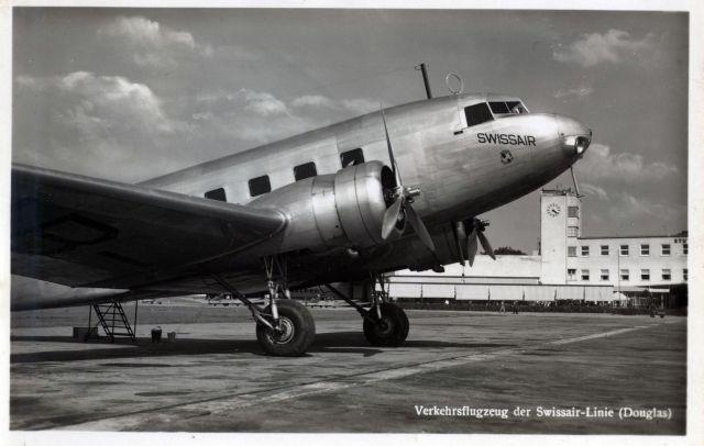 bb-flughafen-1934-swissair-douglas-dc-2-1